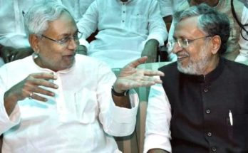 Expansion Nitish Cabinet Bihar found faces