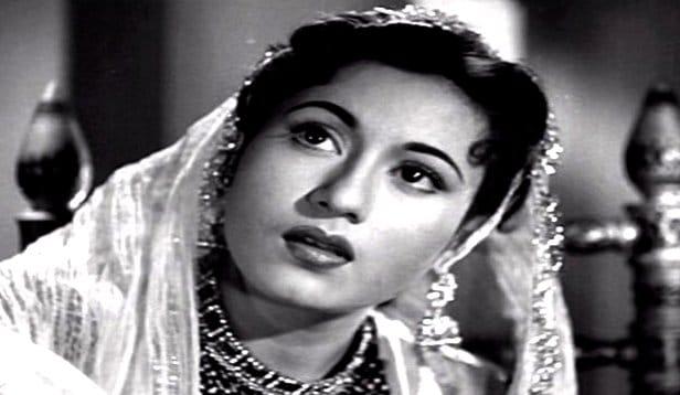 Madhubala's smile-Madame Tussaud's museum-Bollywood-actress