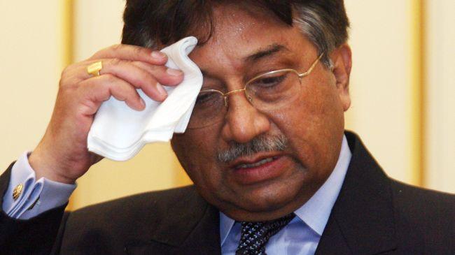 Musharraf wanted nuclear attack India 2002