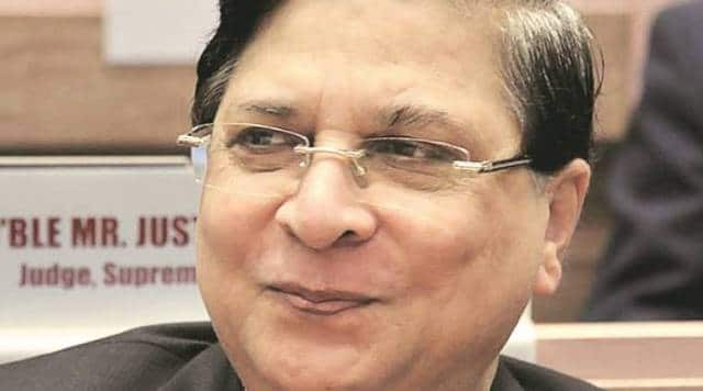 Deepak Mishra becomes new Chief Justice PM Modi congratulates
