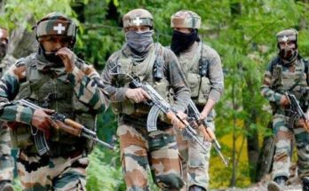 5-militant-piles-encounter-failed-infiltrate-kashmir