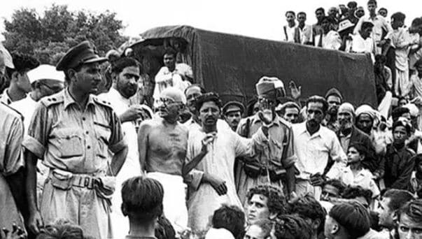 what-was-the-origin-of-the-champaran-movement-this-satyagraha-of-gandhiji-has-a-deep-connection-with-mahatma