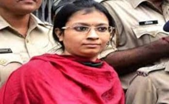 asarams-associate-shilpi-gets-bail-in-aasaram-case