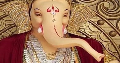 Ganesh Puja in city of diamonds Surat