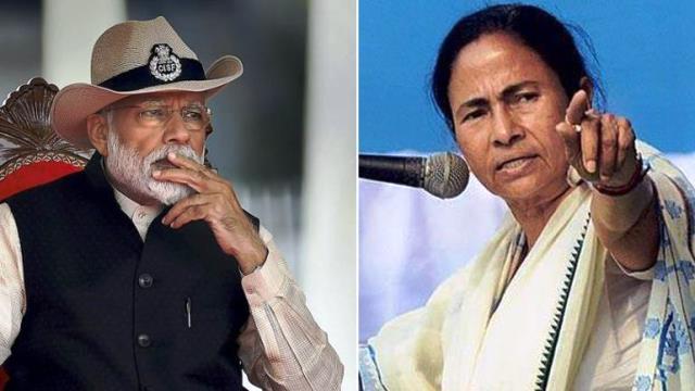 Mamta Banerjee insults ISRO