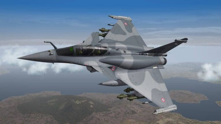 Fighter Aircraft in India