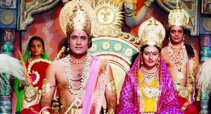 रामायण की सीता