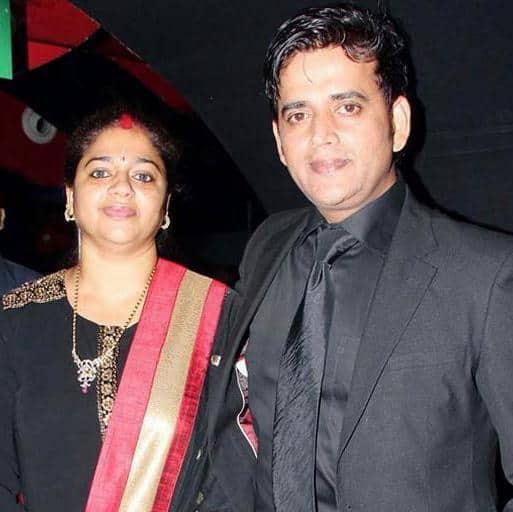 Ravi Kishan Wife